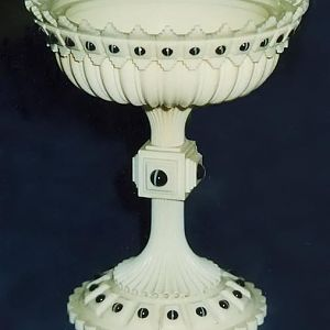 Holtzapffel Ivory Chalice