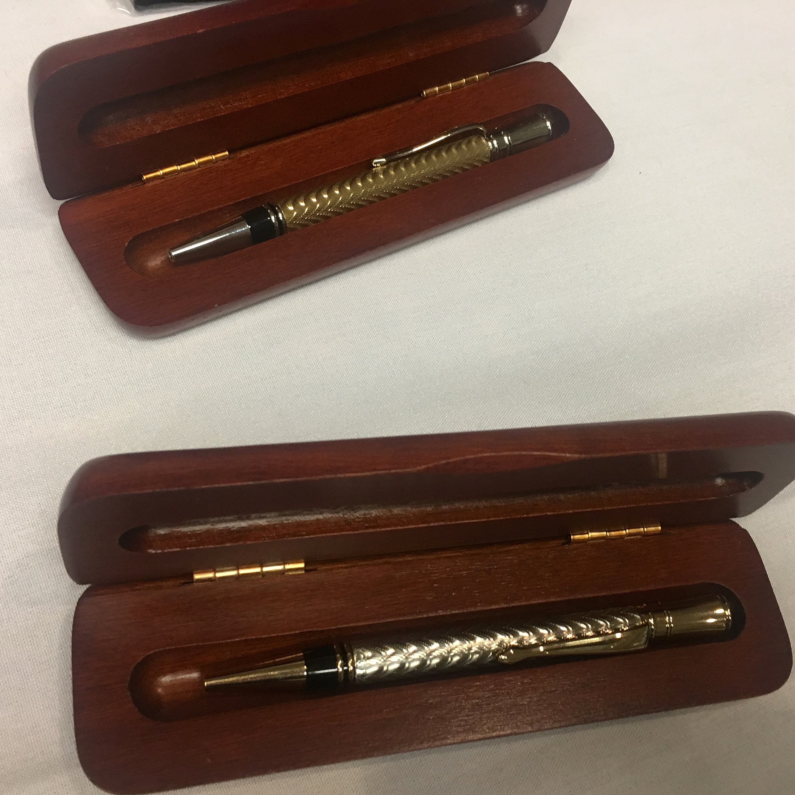 Two Beautiful pens.